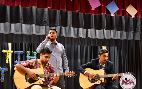 Dashain and Tihar Banquet unites Nepalese students