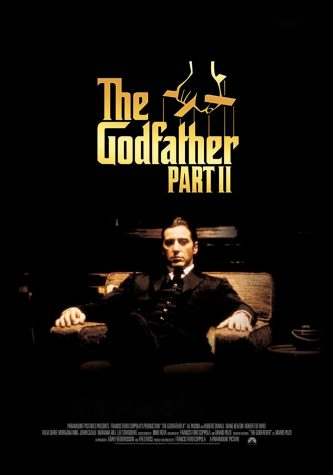 'The Godfather,' 'Part II': Legendary, influential films