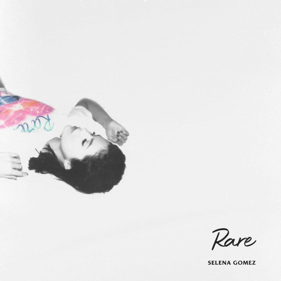Selena Gomez finds her own 'Rare' sound