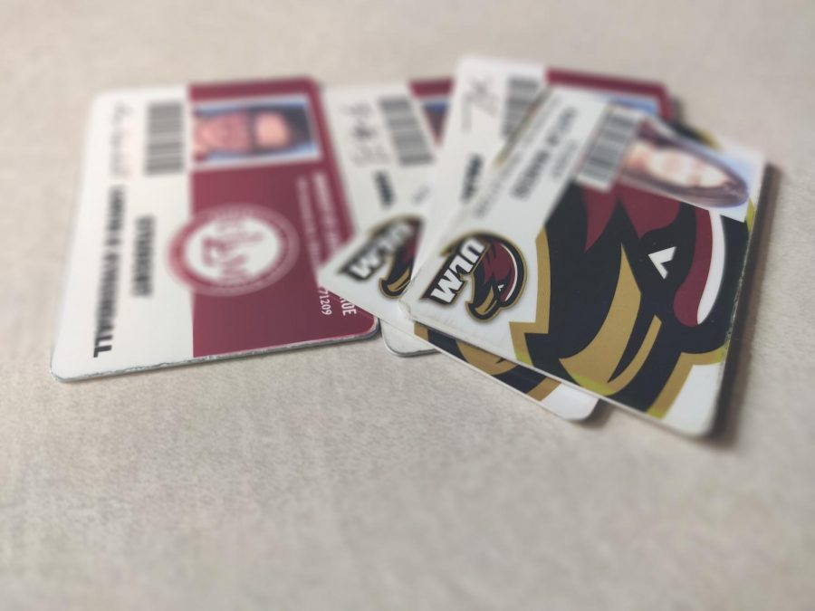 ID services improved for Warhawks