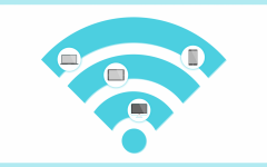 Wi-Fi authentication process changed