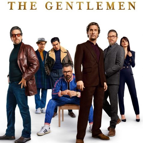 Live like gangsters with 'The Gentlemen'