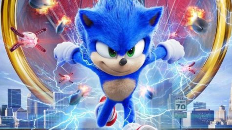 Unleash your speed demon with 'Sonic the Hedgehog'