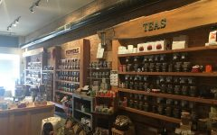 The Spice and Tea Exchange awakens senses with seasoning blends, sugar