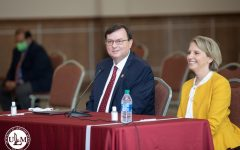 Ronald Berry elected ULM president