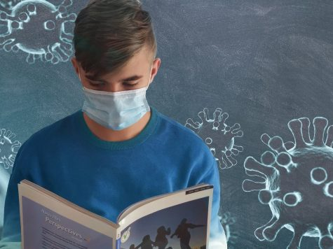 Students' guide to pandemic pressure