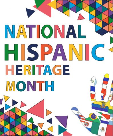 Students celebrate significance of Hispanic Heritage Month