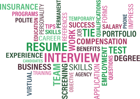How to build an effective resume as a student