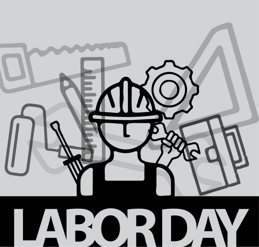 Labor day: More than a break for students
