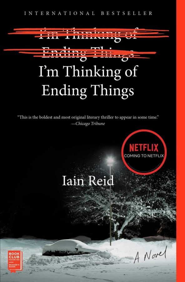 'I'm Thinking of Ending Things': Does the film adaptation live up to the book?