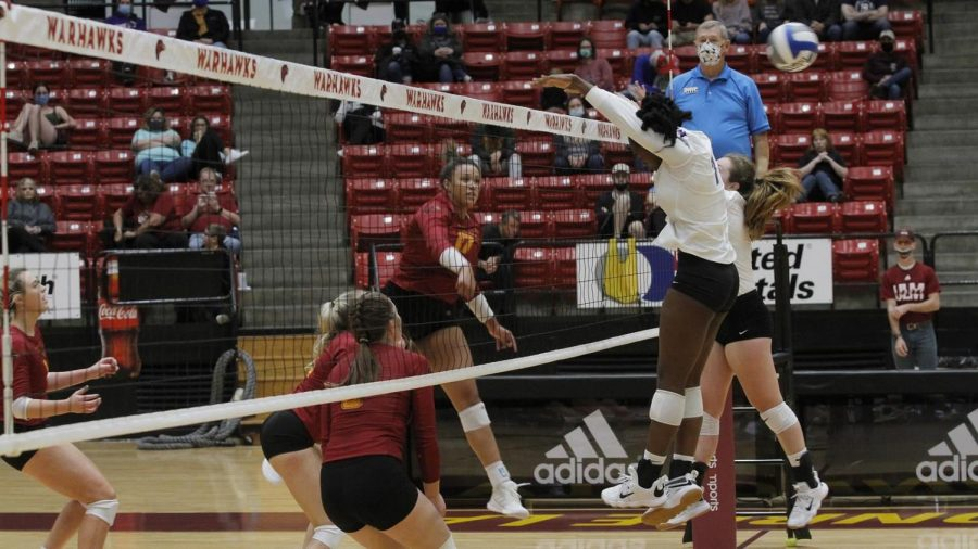 ULM falls to Central Ark. during weekend matches