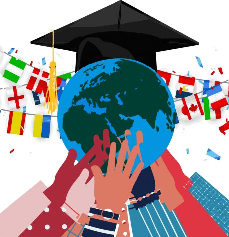 International Education Week celebrates culture