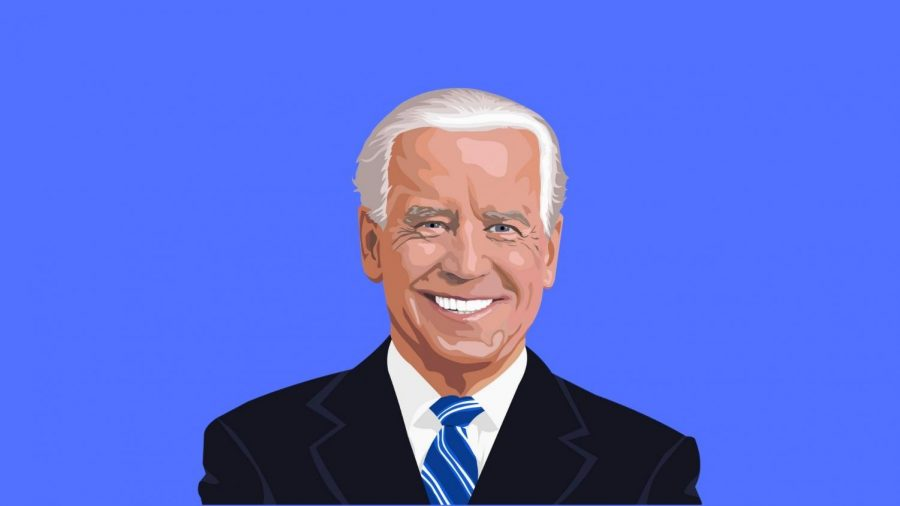 Biden, Harris win 2020 election