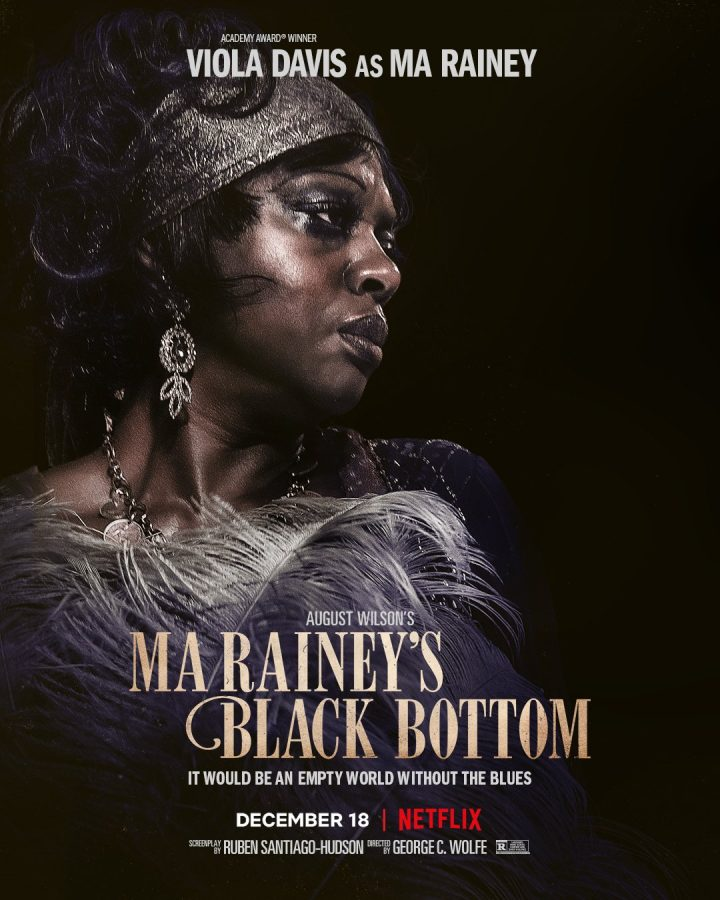 'Ma Rainey's': Celebrates jazz music, diversity