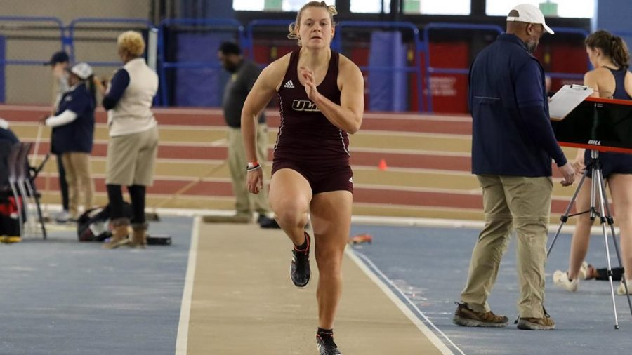 ULM competes at Samford Invitational