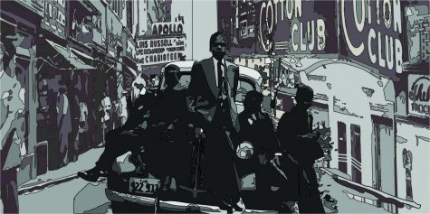 Harlem: Heartland of African American arts