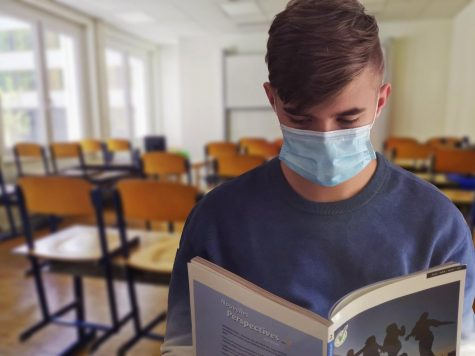 Students concerned for their learning during pandemic