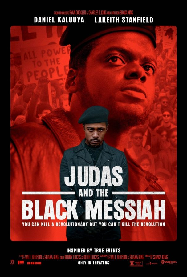 Black Panthers fall prey to 'Judas'
