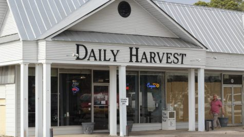 Warhawks get their 'Daily' dose of 'Harvest' goodness