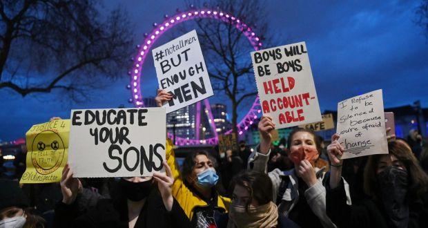 #NotAllMen: Stop punishing women, educate men