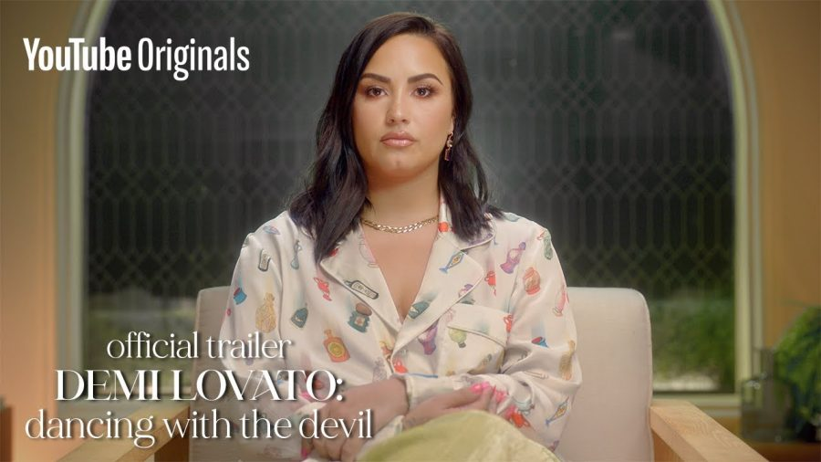 Demi Lovato docuseries: Honest look at addiction, healing