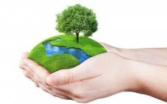Protect the planet after Earth Day