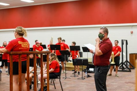 Sound of Today thrives with new director