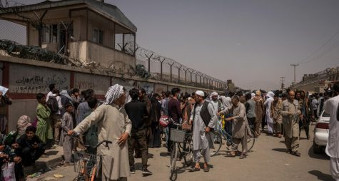 Afghanistan withdrawal is best decision for American people