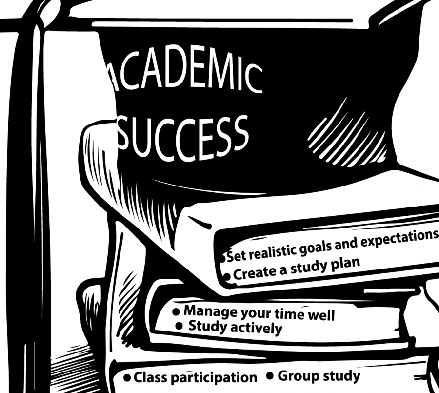 How to achieve academic success this semester