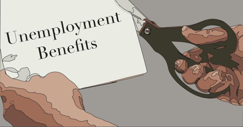 Louisiana cuts unemployment benefits early