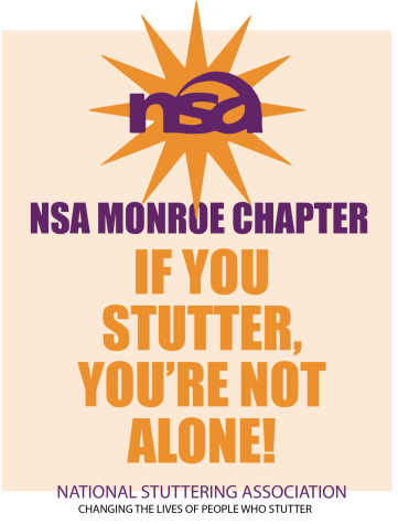 NSA provides community for individuals who stutter