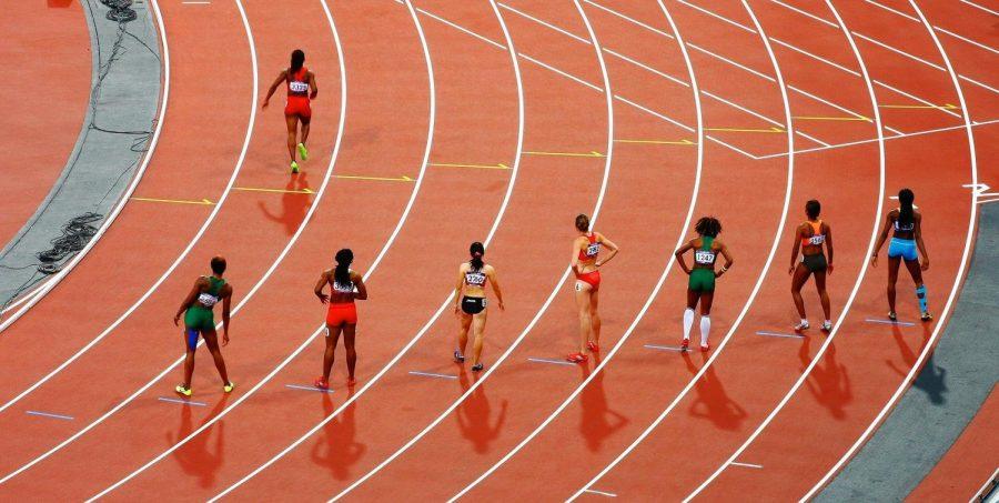 Stop putting unfair pressure on professional athletes