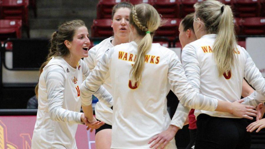 Warhawks find misery again at Missouri State