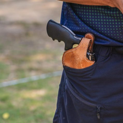 Concealed carry permits help make Louisiana safe