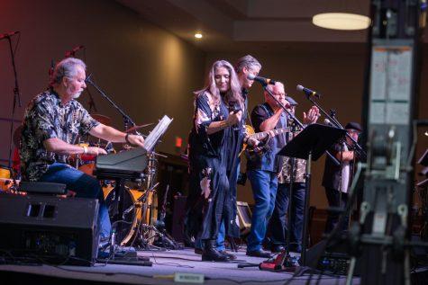 Bayouval unites Warhawks in festival of music