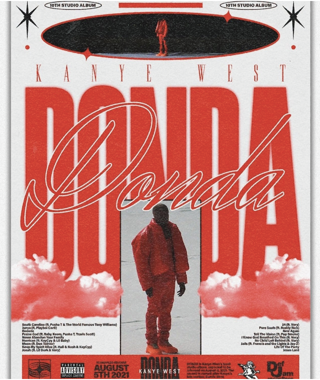 Donda opens new dawn for Kanye West