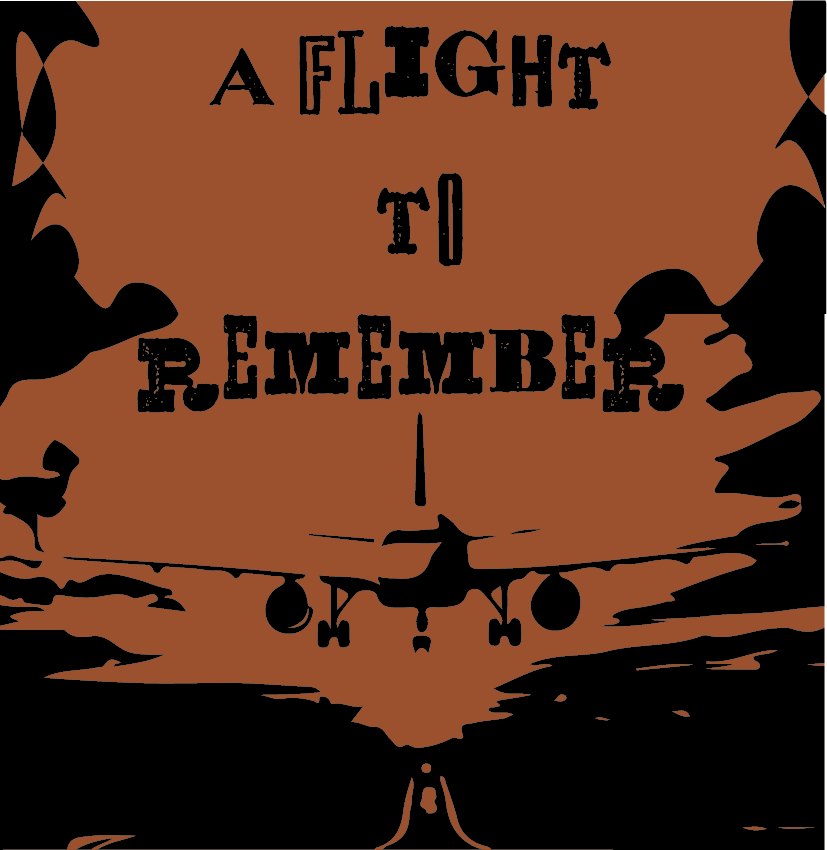 A+flight+to+remember