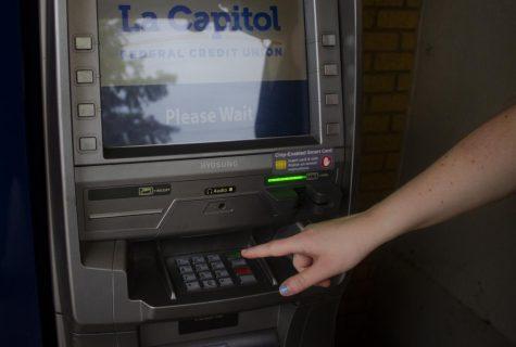 Banking workshop teaches budgeting