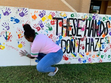 ULM recognizes hazing issues during prevention week