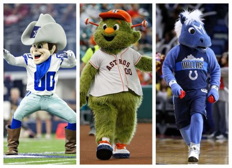 Stop gendering mascots, support female athletes