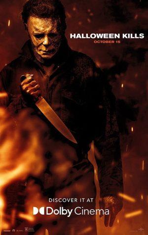 'Halloween Kills' it again with terrifying sequel