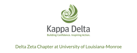 Kappa Delta cleans Highway 165 with Ouachita Green