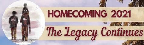 ULM should celebrate new legacy