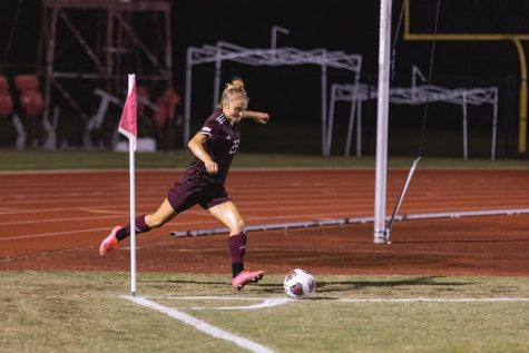 ULM drops 3rd straight game with loss to Red Wolves