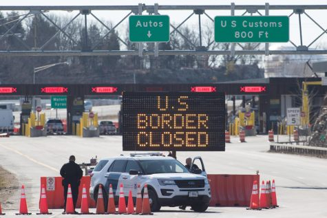 US reopening land borders is beneficial to many