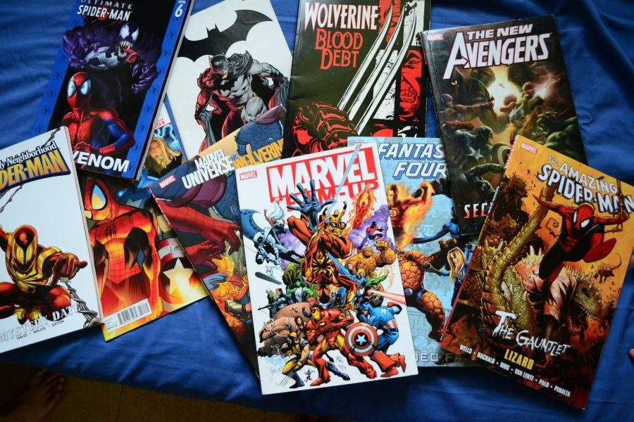 Marvel's new era is exciting, interesting