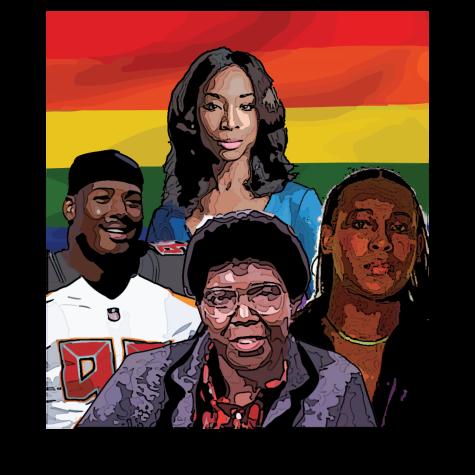 5 dazzling prides of LGBTQ community